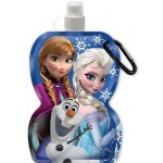 Frozen Water Bottle Key Ring