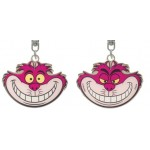 Two Face Cheshire Cat
