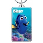 Finding Dory Lucite Key Ring