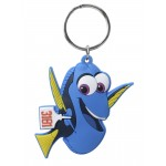 Finding Dory Soft Touch PVC Key Ring