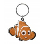 Finding Dory - Nemo Soft Touch PVC Key Ring