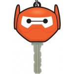 Baymax Soft Touch Key Holder Key Ring