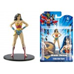 Wonder Woman 4 Inch PVC Figurine