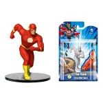 The Flash 4 Inch PVC Figurine