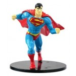 Superman 4 Inch PVC Figurine