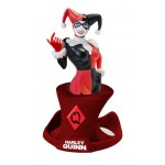Harley Quinn Resin Paperweight