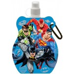 DC Comics Water Bottle Key Ring