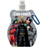 DC Comics 2 Water Bottle Key Ring