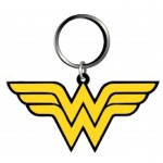 New Wonder Woman Soft Touch PVC Key Ring - COMING SOON!