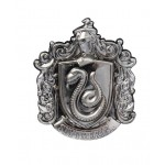 Slytherin Crest Pewter Lapel Pin