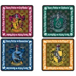 Harry Potter Coasters - Square