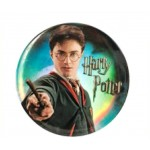Harry Potter Single Button Magnet