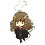 Hermione Lucite Key Ring - COMING SOON!