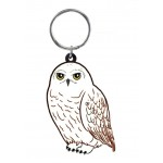 Hedwig NEW Soft Touch PVC Key Ring - COMING SOON!