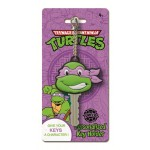 Donatello Teenage Mutant Ninja Turtle Soft Touch Key Holder
