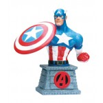 Captain America Paper Weight