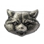 Rocket Raccoon Head - RETIRED LIMITED QUANTITY