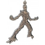 Groot Soft Touch PVC Key Ring