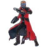 Star-Lord Soft Touch Magnet