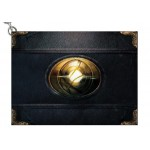 Dr Strange Card Holder Key Ring