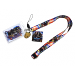 Lanyard with Groot Soft Dangle