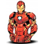New Iron Man Bank - COMING SOON!