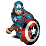 Captain America New Bank - COMING SOON!