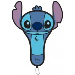 Stitch Fan Buddy Key Ring