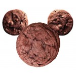 Mickey Chocolate Cookie Magnet - COMING SOON!