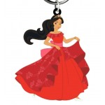 Elena of Avalor Soft Touch PVC Key Ring - COMING SOON!