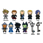 Kingdom Hearts Series 2 - COMING SOON
