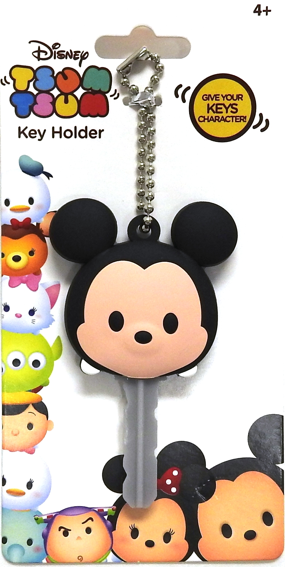 Tsum Tsum - Products by License
