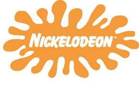 Nickelodeon splat ver. 2 on Spongebob squarepants - YouTube |Nicktoons Logo 2007